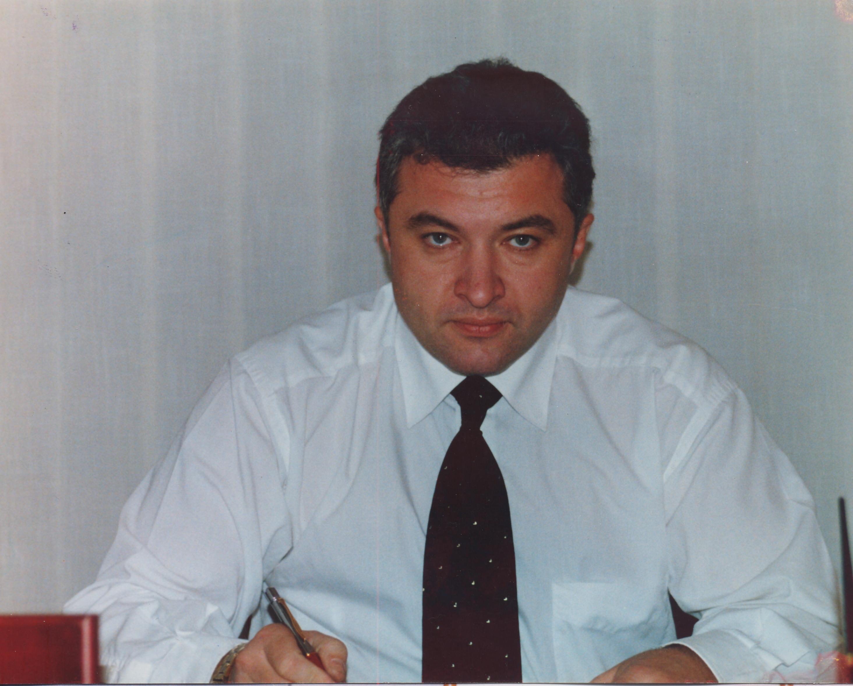 Водопьянов В. М.